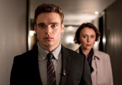 """""""Bodyguard"""" season 1: Σοβαρό και σφιχτοδεμένο"""