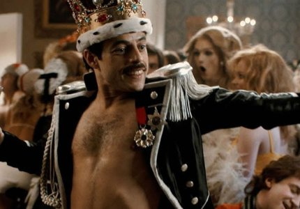 """To """"Bohemian Rhapsody"""" θα προβληθεί στην Κίνα χωρίς τις gay σκηνές"""
