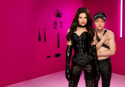 """Bonding"" season 1: Διαστρεβλώνει την ιδέα του BDSM"