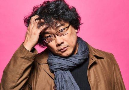 O Mπονγκ Τζουν Χο επιλέγει τους σκηνοθέτες του αύριο