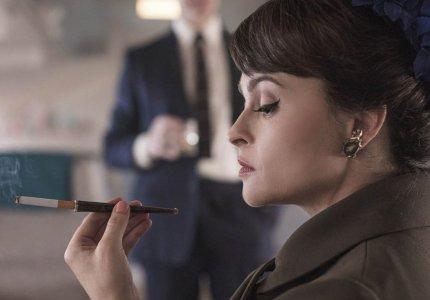 Η Έλενα Μπόναμ Κάρτερ πήγε το method acting σε άλλη πίστα