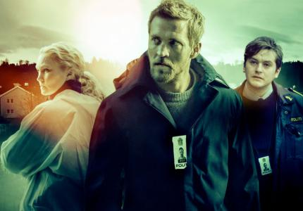 """Borderliner"" season 1: Στιβαρό σκανδιναβικό θρίλερ"