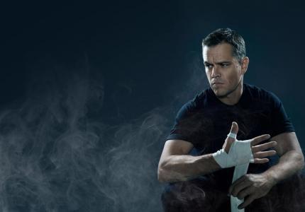 Ο Jason Bourne επιστρέφει στην μικρή οθόνη