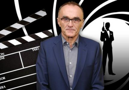 Danny Boyle Confirms He's Working on Bond 25