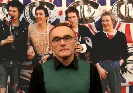 O Nτάνι Μπόιλ ετοιμάζει σειρά για τους Sex Pistols