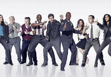 Brooklyn Nine Nine  - Season 3