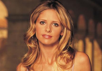 """Το """"Buffy the Vampire Slayer"""" επιστρέφει"""