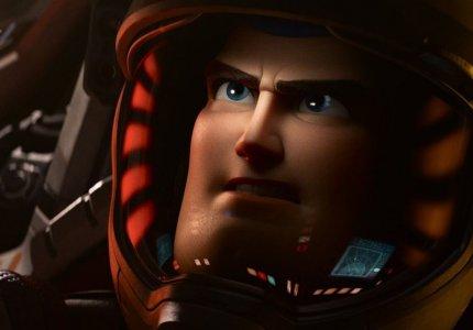 Ο Κρις Έβανς είναι ο Buzz Lightyear