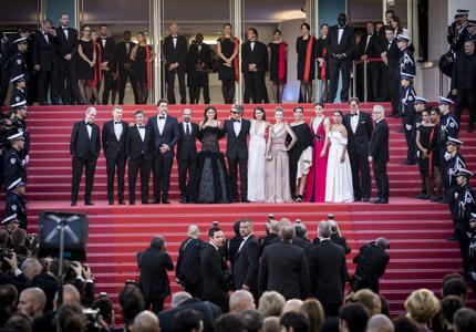 cannes 2018 red carpet