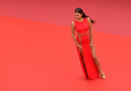 cannes 2018 sexy