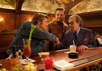 """Κάννες 2019: Το """"Once upon a time in Hollywood"""" στο Επίσημο Διαγωνιστικό"""