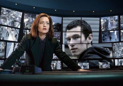 """The capture"" season 1: Πίστευε τα μισά απ'όσα βλέπεις"