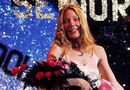 H Carrie του Στίβεν Κινγκ γίνεται τηλεοπτική σειρά