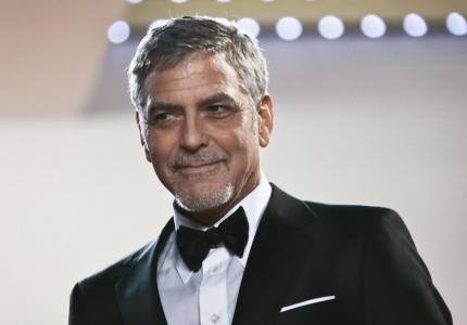 george clooney forbes