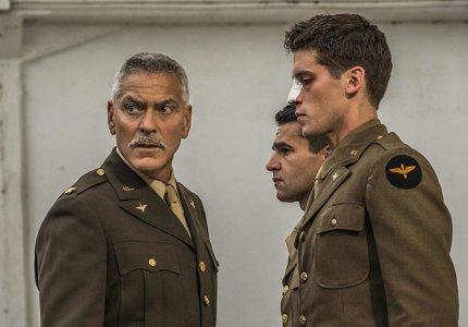 """Catch-22"" season 1: H φρίκη του πολέμου και ο σαρκασμός"