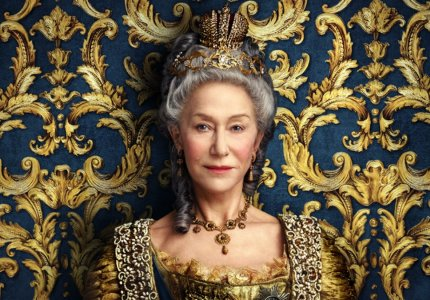 """Catherine the Great"": Υψηλού επιπέδου"