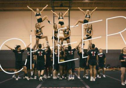 """Cheer"" season 1: Με κομμένη την ανάσα"