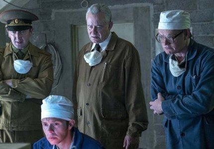 Το Chernobyl έγινε η κορυφαία σε βαθμολογία σειρά όλων των εποχών