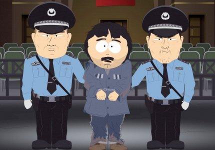 Η Κίνα «έκοψε» το South Park επειδή του άσκησε κριτική