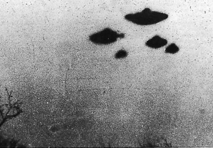 """Η CIA τρολάρει το """"X-Files""""!"""