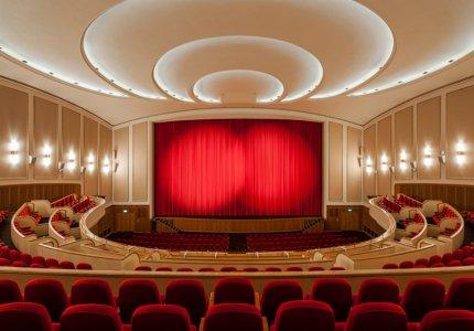 Οι κλειστές κινηματογραφικές αίθουσες ανοίγουν 1η Ιουλίου
