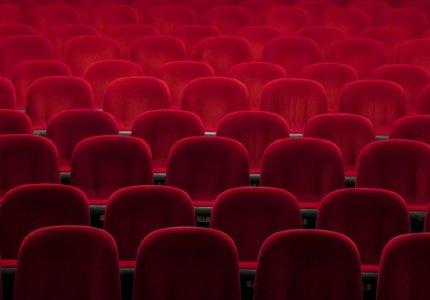 Κλειστά τα σινεμά στην Ελλάδα μέχρι 7 Ιανουαρίου