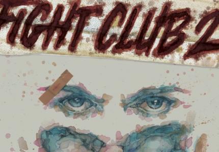 """Δείτε τις πρώτες 6 σελίδες από το """"Fight Club 2""""!"""