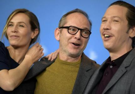 "Berlinale 17 - Ετιέν Κομάρ: ""Οι Ναζί εννοούσαν την τζαζ, μουσική εκφυλισμένων μαύρων"""