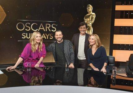 Oscars 2020: Θα τα δούμε στην CosmoteTV