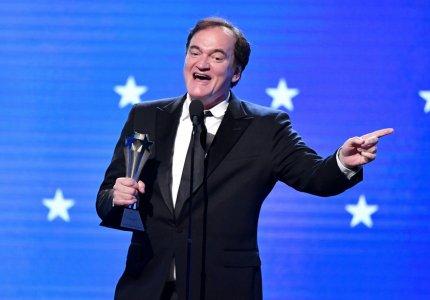 Τα Critics Choice Awards αποτυπώνουν τα προσεχή Όσκαρ