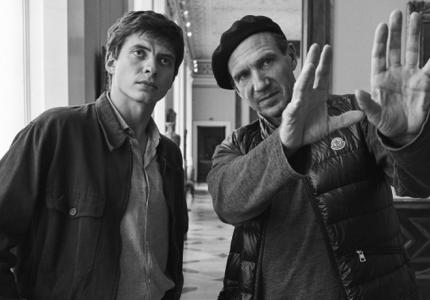 H νέα ταινία του Ρέιφ Φάινς αφορά τον Ρούντολφ Νουρέγιεφ