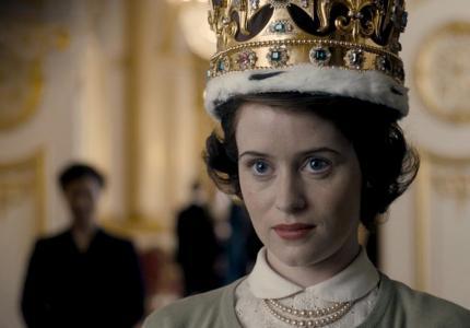 """Ξεκινήσαμε το """"The crown"""" του Netflix"""