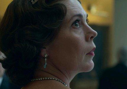 """The Crown"" season 3: Απολαυστική Ολίβια Κόλμαν"