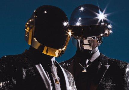 Daft Punk και Ντάριο Αρτζέντο συνεργάζονται!