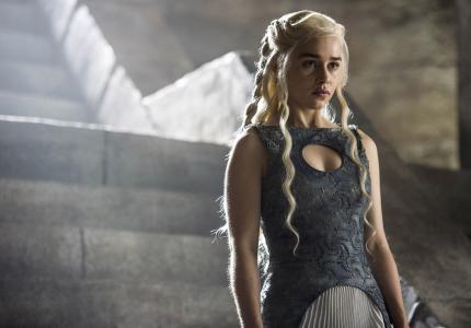 Τζορτζ Μάρτιν: Μόνο 5 βασικοί ήρωες του Game of Thrones θα επιζήσουν ως το τέλος