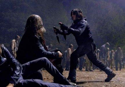 """Walking Dead"" φινάλε 10ης σεζόν: Βιαστικό"