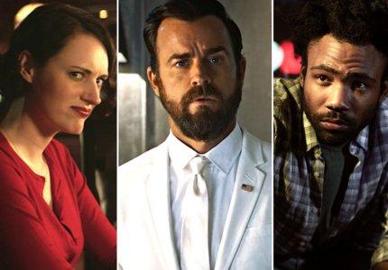 Oι 50 καλύτερες σειρές της δεκαετίας σύμφωνα με το Indiewire