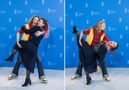 "Berlinale 2020 - ""Οι τεχνολογικοί γίγαντες επηρεάζουν τα πάντα"""