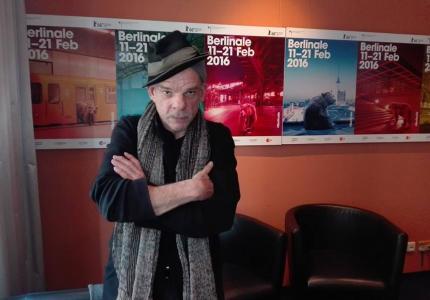 """Berlinale 16 - Denis Lavant: """"Ο ηθοποιός είναι ενίοτε σχιζοφρενής και παρανοϊκός"""""""