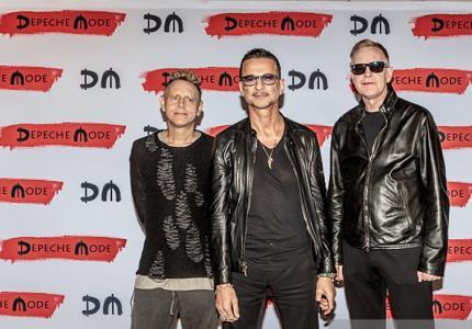 Οι Depeche Mode ξανά στην Ελλάδα