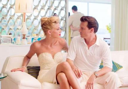 Παντρεύεται στις Μπαχάμες ο Τζόνι Ντεπ