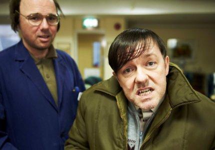"""Derek"" season 1-2: Ricky Gervais σήμα - κατατεθέν"