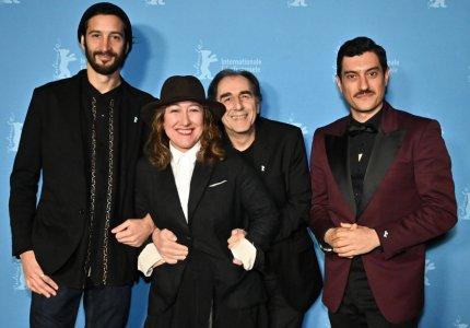 "Berlinale 2020: Βραβείο στο ""Digger"" του Τζώρτζη Γρηγοράκη"