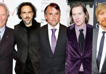 director's guild nominations 2015