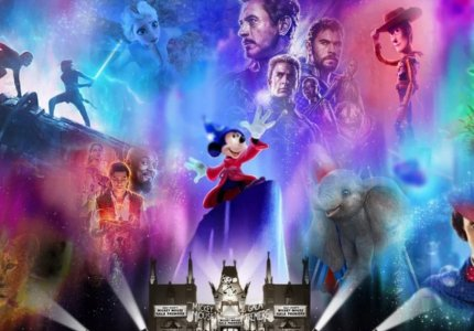 Best 2019: Οι 7 κορυφαίες σε εισπράξεις ταινίες είναι της Disney