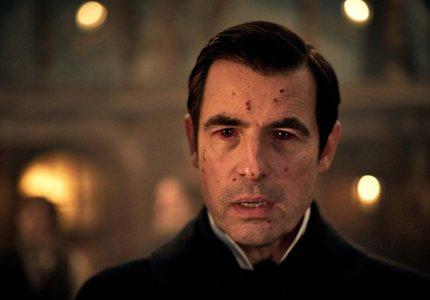 """Dracula"" season 1: Αποτυχημένη μοντερνίλα"