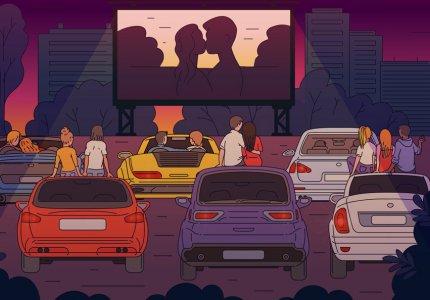 Ταινίες που προβάλλονται στα drive-in θα είναι επιλέξιμες για τα Όσκαρ