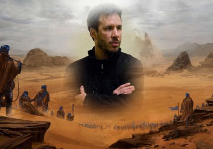 Σούπερ σταρ στο Dune του Ντενί Βιλνέβ
