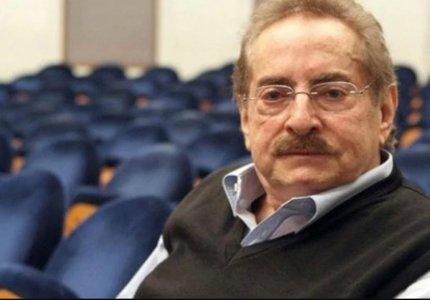 Έφυγε ο Δημήτρης Εϊπίδης, ο άνθρωπος που μας έμαθε να βλέπουμε ντοκιμαντέρ