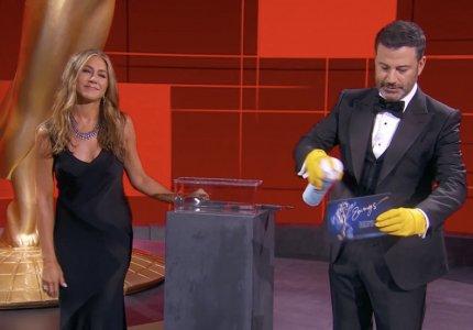 Emmys 2020: Κυρίαρχος το ΗΒΟ